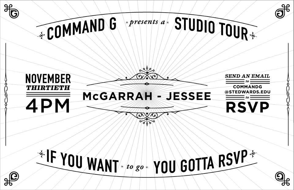 McGarrah Jesse