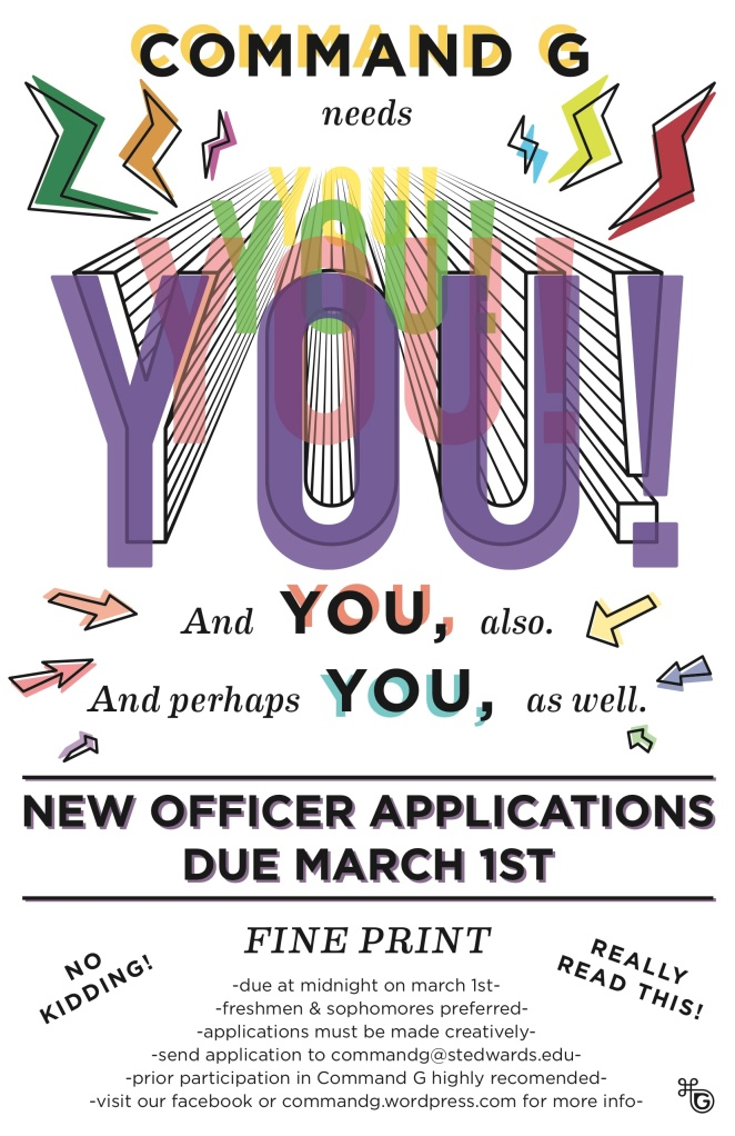 new officer apps