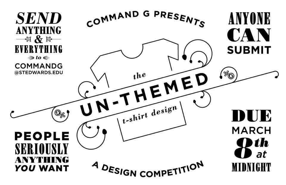 unthemed