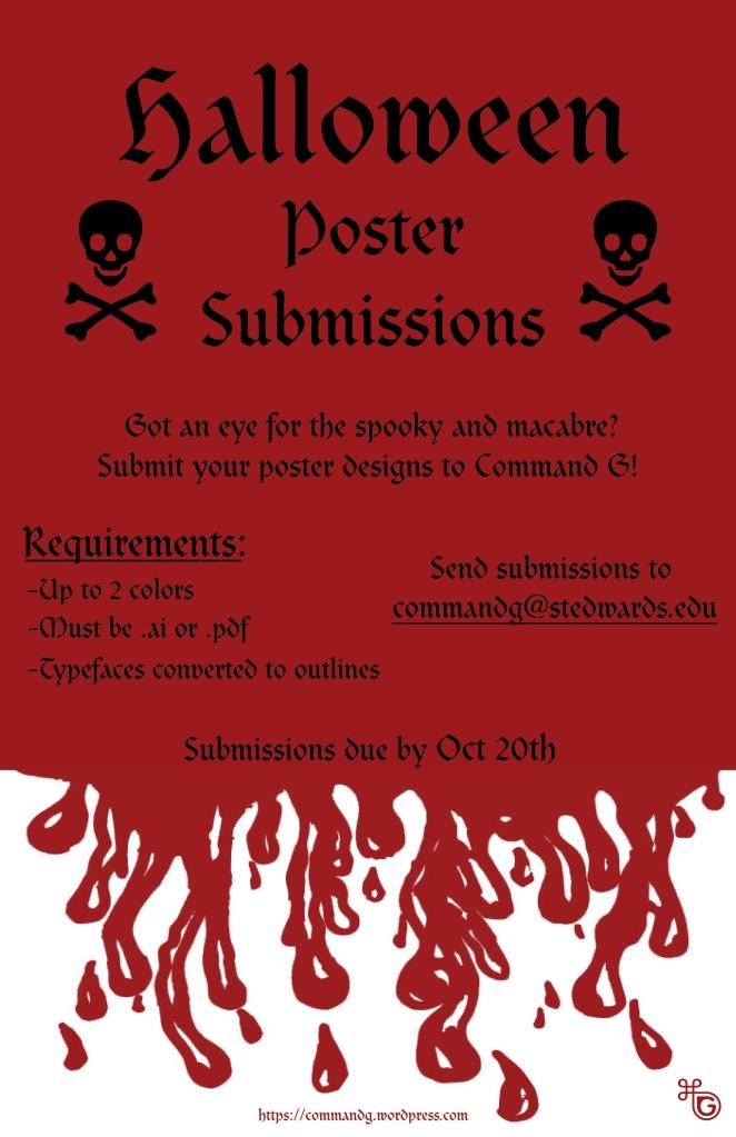 Halloween Poster-01